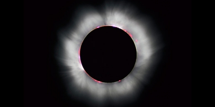 Un investigador de la UB crea una app que simula eclipses