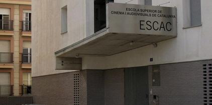 La ESCAC impartirá el primer máster oficial en Cinematografía