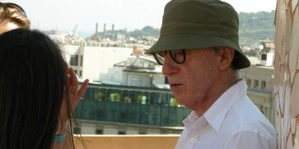 Nace una guía turística de Barcelona basada en escenas de películas