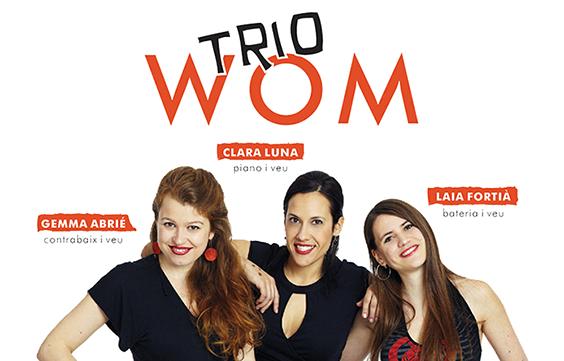 Trio WOM