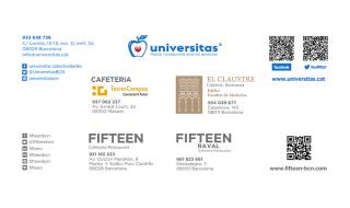2013, un año de aperturas para Universitas