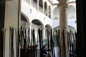 Disseny actual en arquitectura històrica