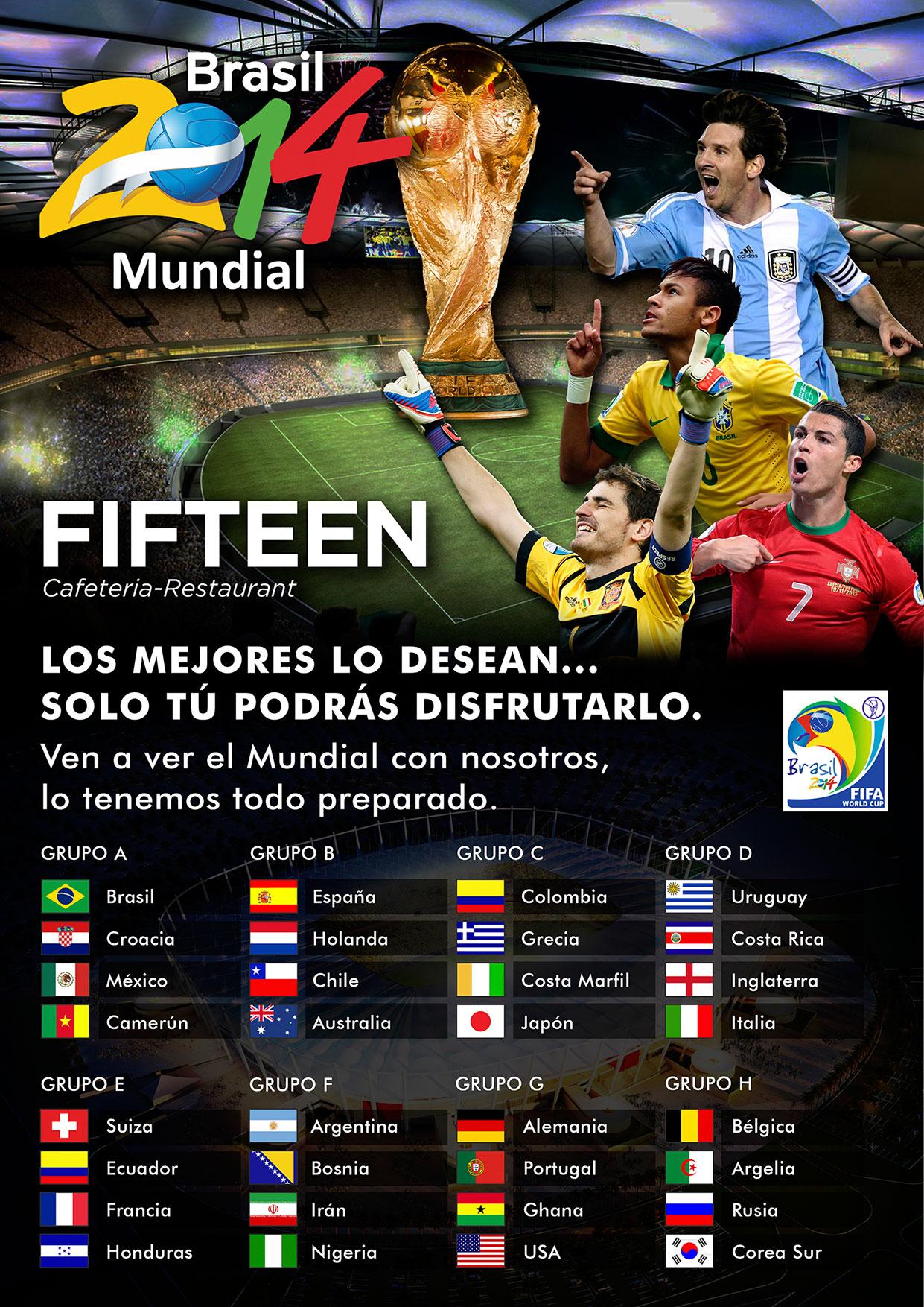 Cartel-Mundial-Brasil-2014-Fifteen