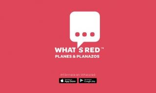 Fifteen, entre los planes y planazos de Whatsred