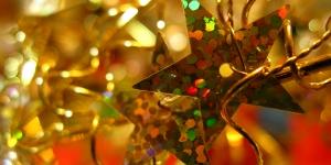 Menú especial de Navidad
