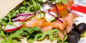 """El nostre entrepà especial de desembre: el """"kebab"""""""